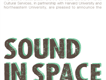 Sound in Space Festival