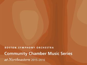 BSO Chamber Music Series 2015–2016