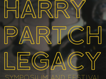 Harry Partch Legacy