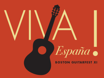 Boston GuitarFest 2016