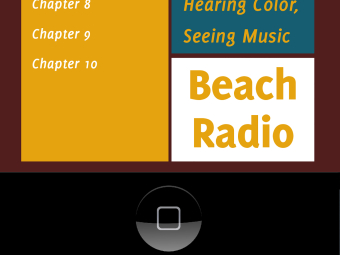 Amy Beach Radio